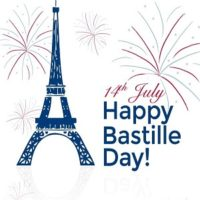 THREE TITLES TO WATCH THIS BASTILLE DAY
